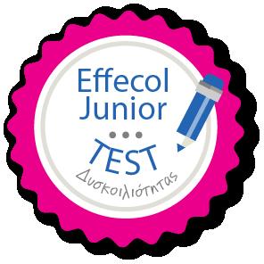 effecol-junior-test-badge
